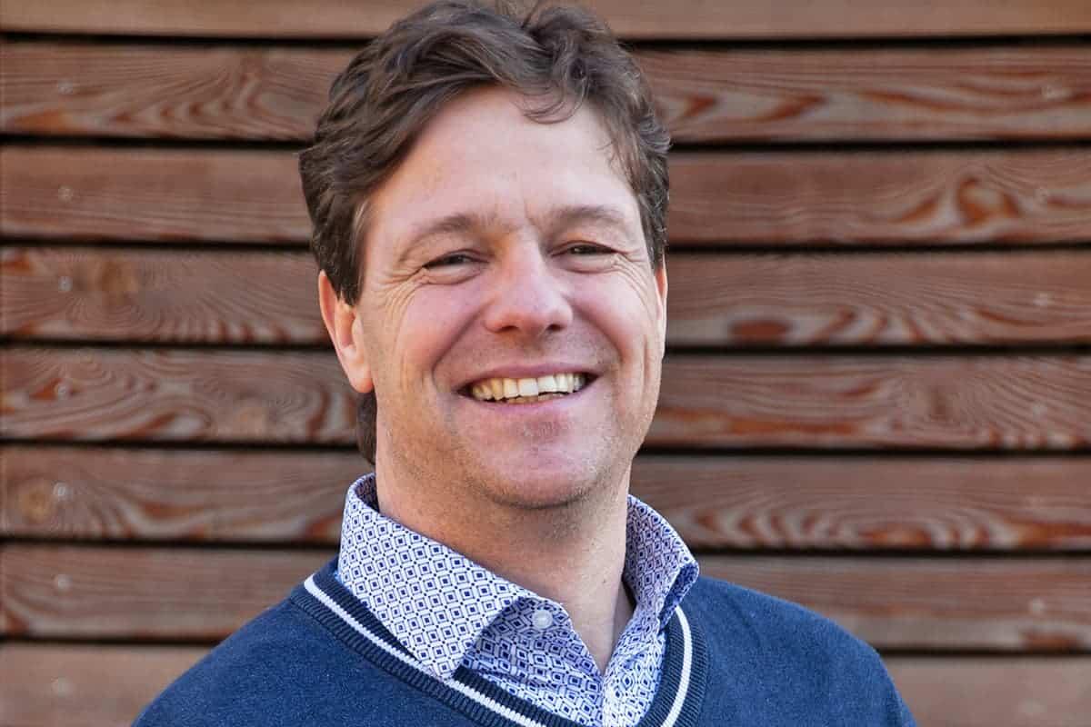Tobias Schuckert