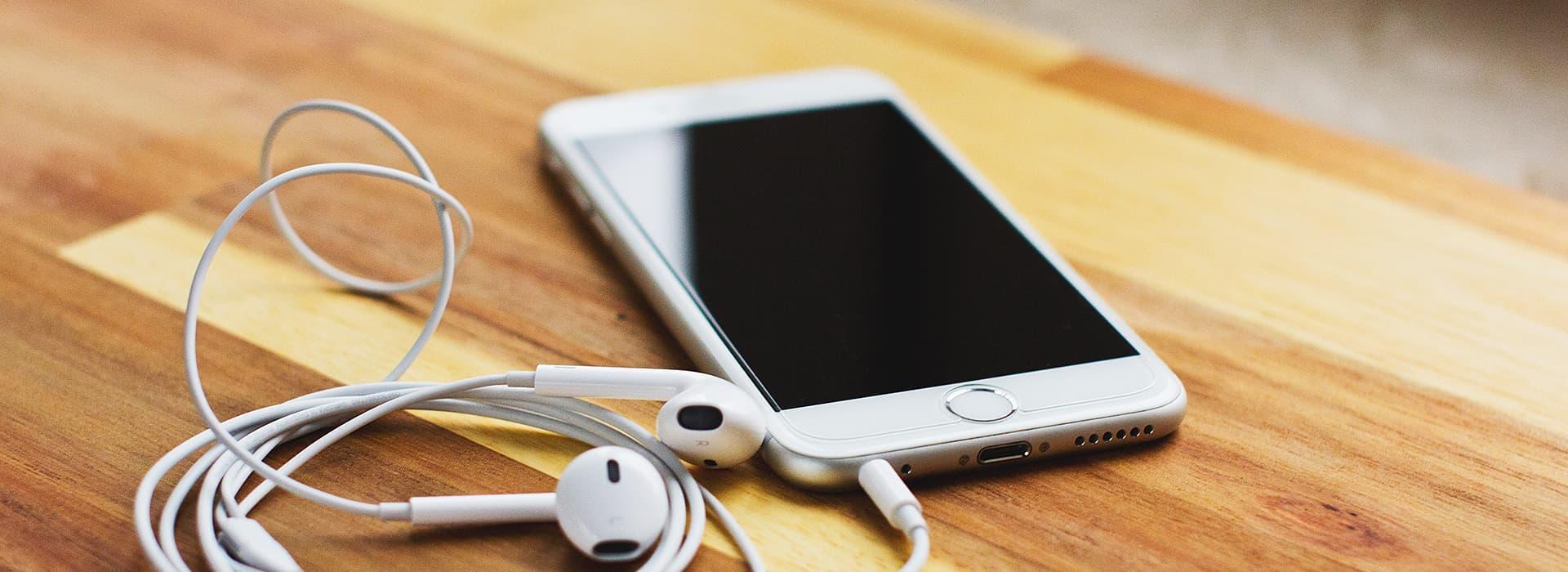 Audiosendungen