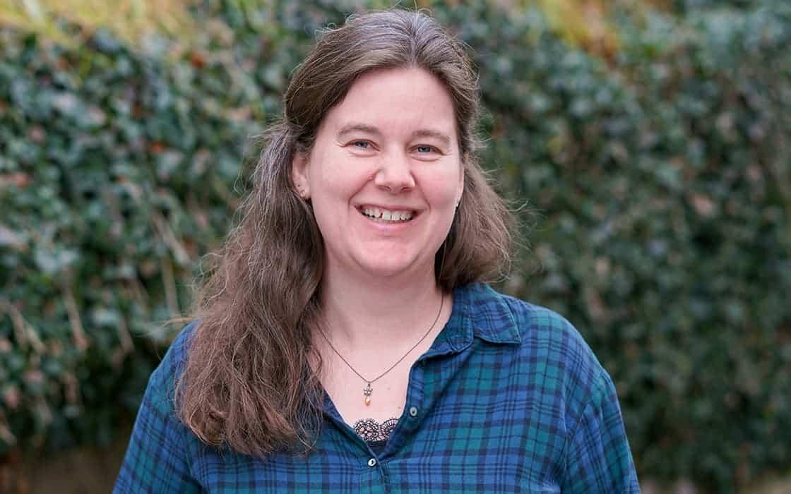 Sarah Bolz