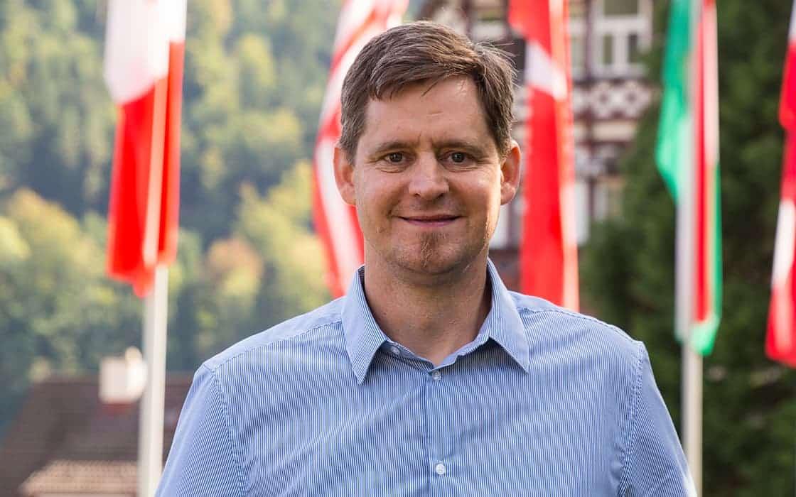 Daniel Mattmüller