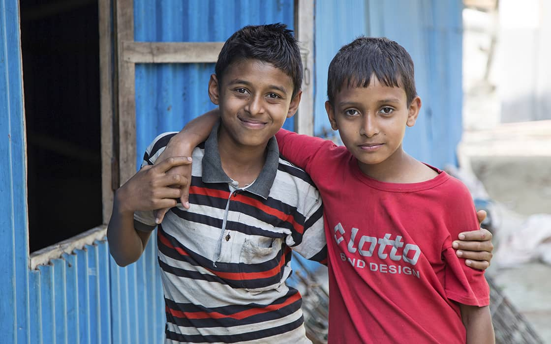 News: Hoffnung für Menschen in Bangladesch – Liebenzeller Mission hat Spendenaktion gestartet