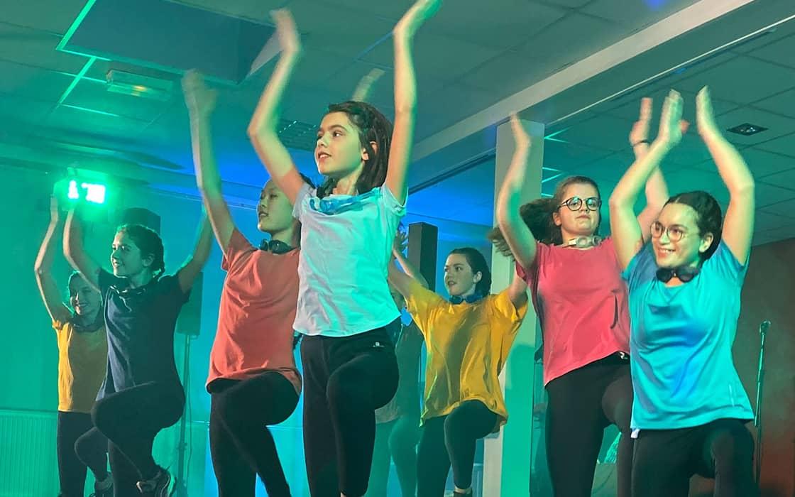 News: Christliches Musical bringt Botschaft der Vergebung nahe