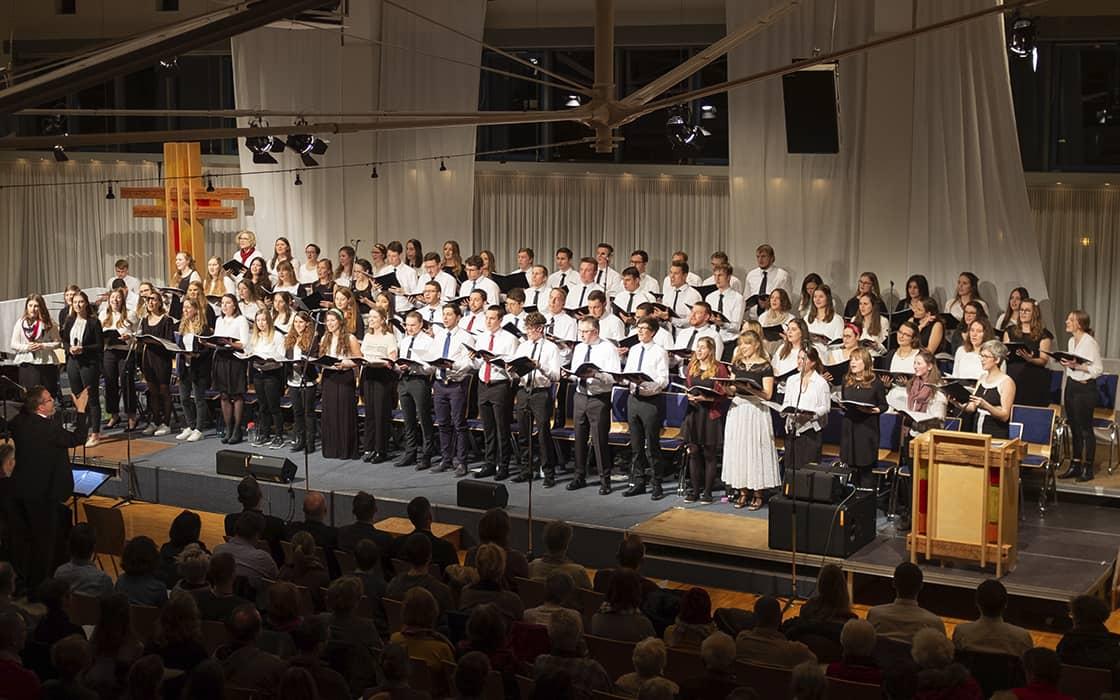 News: Liebenzeller Adventskonzerte – 120 Jahre Liebenzeller Mission