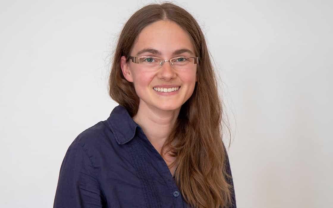 Lisa Ackermann