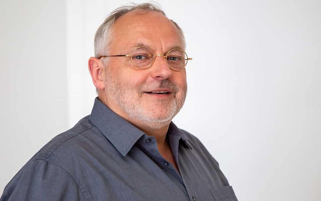 Dr. Friedemann Burkhardt