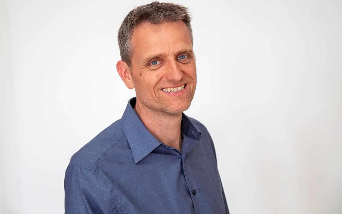 Bert Rubacek