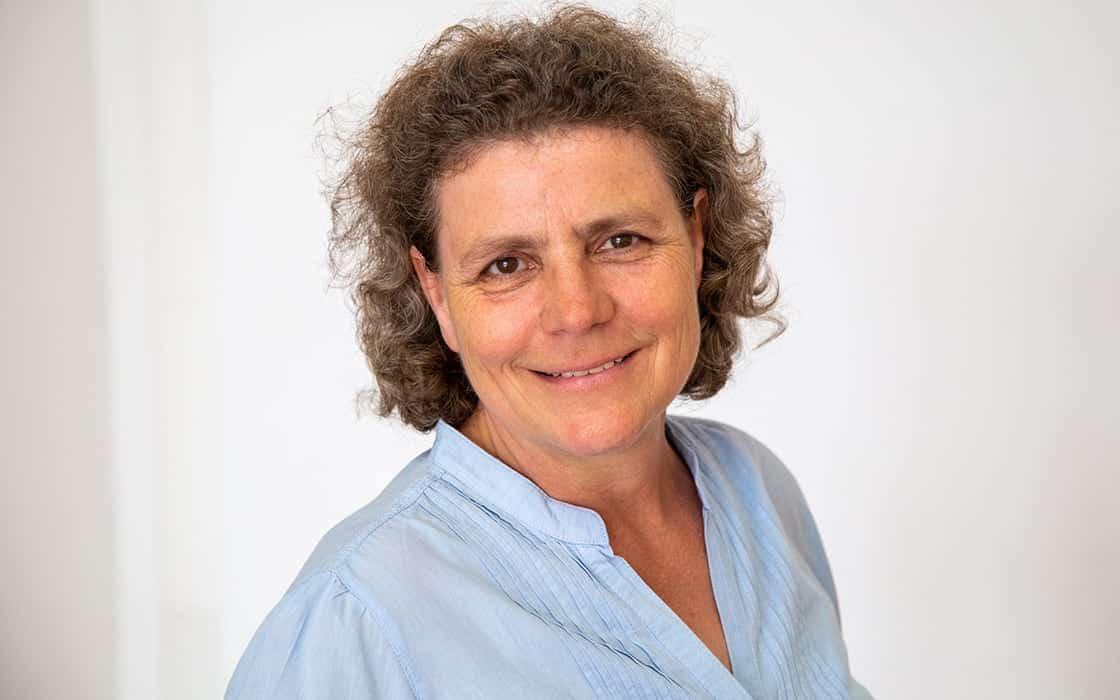 Anette Schuster