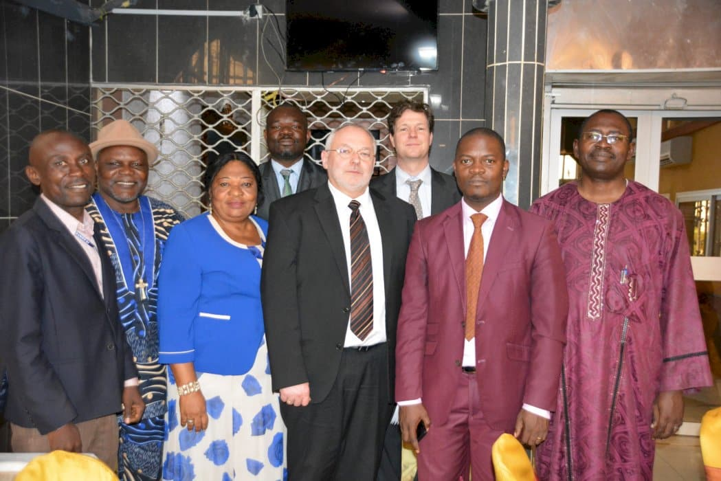 LIMRIS Forschungsreise nach Kamerun