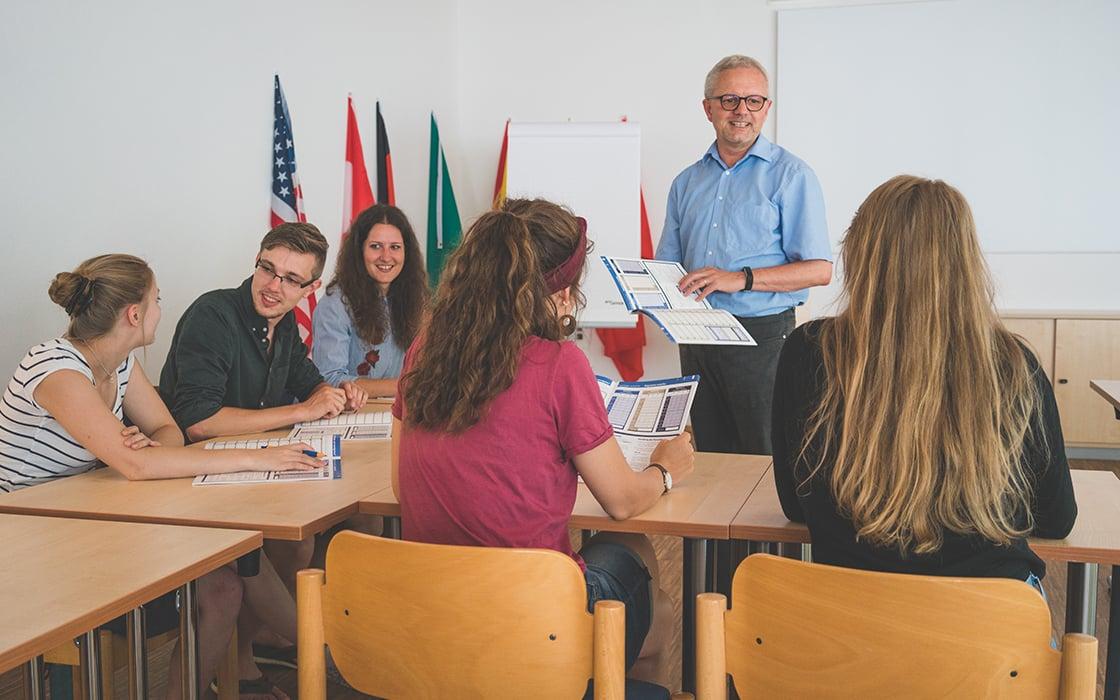 Internationale Hochschule Liebenzell