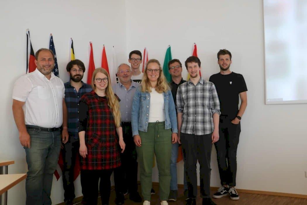 LIMRIS Arbeitstagung ganz im Zeichen der Stuttgarter Gottesdienst- und Gemeindestudie