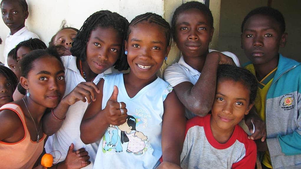 Patenschaftsprogramm hilft 200 Familien