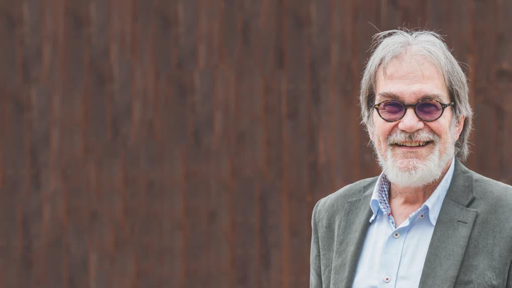 Abschiedsvorlesung von Prof. Dr. Bernd Brandl
