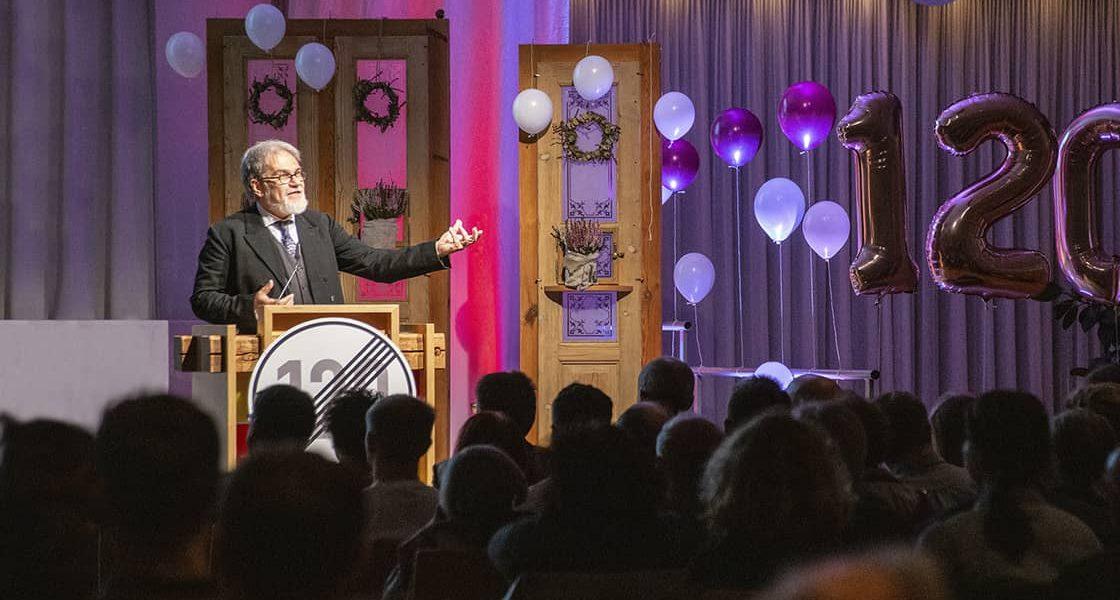 """News: """"120 Jahre gelebte Nächstenliebe und Verkündigung des Evangeliums"""""""